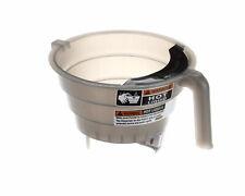 Bunn 030210014 Funnel Assembly Smoke Tea Tb6q Free Shipping Genuine Oem