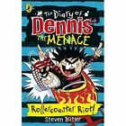 The Diary of Dennis the Menace: Rollercoaster Riot!: Book 3 by Steven Butler (Paperback, 2014)
