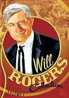Will Rogers Collection 1 4 PC W Sen DVD