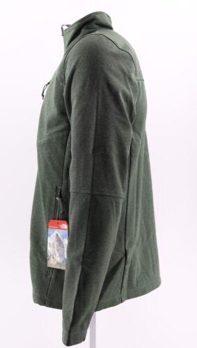 Forro Polar Size Jacket Canyonlands The Face Softshell Fleece New M Uomo North 71YSYXvq4