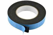 Apex RC Products 3m X 25mm X 3mm 10' FOOT Double Sided Foam Servo Tape #3017