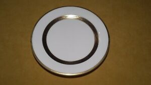 Royal-Doulton-5034-Harlow-English-Fine-Bone-China-Bread-Plate-Set-of-8
