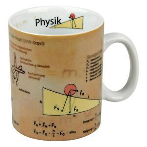 Koenitz-Wissensbecher-Becher-Physik-Kaffeebecher-Teetasse-Tasse-Porzellan-460-ml