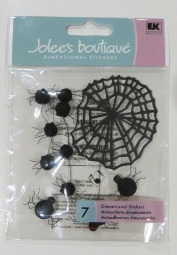 Jolee/'s Boutique and Sticker embellishments You choose