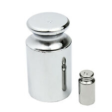 100g Chrome Precision Calibration Weight  with 5 Gram Test Weight