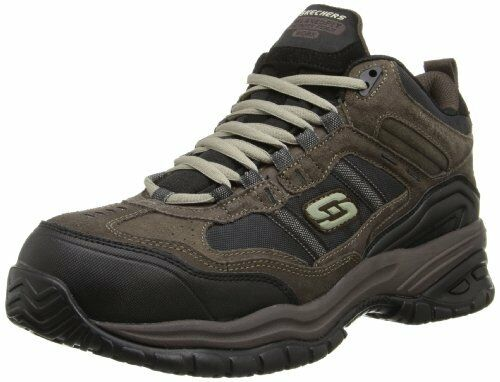 Skechers Relaxed for Work  Uomo Relaxed Skechers Fit Soft Stride Canopy Comp Toe 171d61