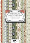 Art Nouveau: Label & Sticker Book by Pepin Van Roojen (Paperback, 2016)