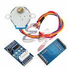 2pcs DC 5V Stepper Motor 28BYJ-48 + ULN2003 Driver Test Module Board for Arduino