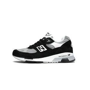 Mens-New-Balance-9915-Made-In-England-Black-Grey-White-M9915BB