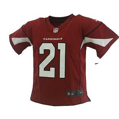 Arizona Cardinals Patrick Peterson NFL Nike Children's Kids Youth Size Jersey | eBay
