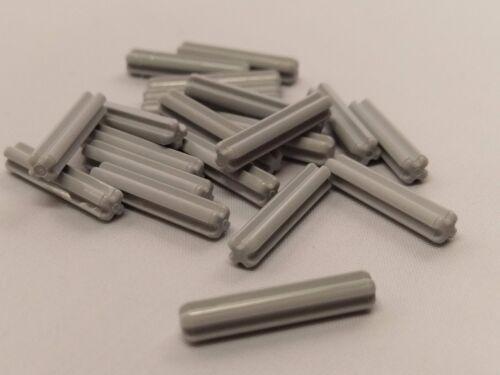 Technic Axle 3 Bulk Lot Lego Part No.4519 Qty x 20