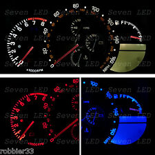 Gauge Cluster Instrument LED KIT Lexus IS300 2001-2005