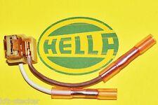HELLA Stecker 8KB 863 949-001 Halogen H1