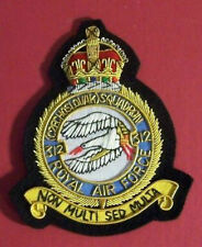 UK Britain Royal Air Force English RAF WWII Czech Squadron 312 Bomber Patch