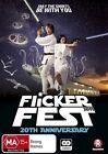 Flickerfest (DVD, 2011, 2-Disc Set)