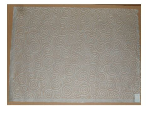 6,5 x 8 cm-parches Stick aplicación 00431-talla aprox Patch-Brunswick