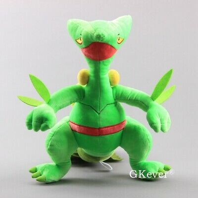 "Sceptile 13/"" Poke Plush Doll Figure Toy"
