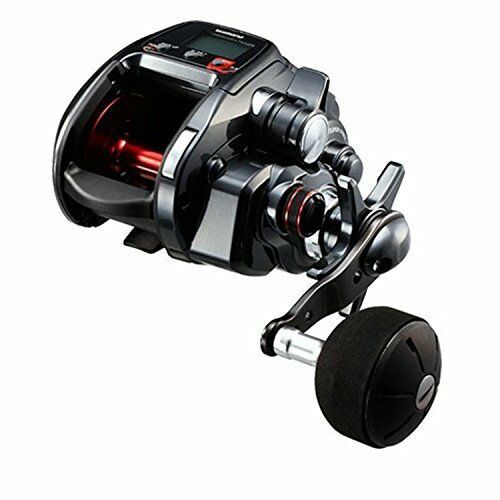 New Shimano Electric Fishing Reels Plays 17 1000 from Japan