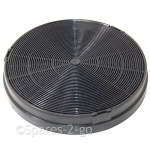Charcoal-Carbon-Filter-for-CANNON-Cooker-Hood-Kitchen-Extractor-Vent-F196