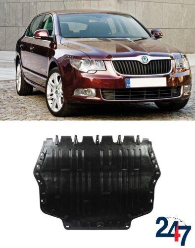 Nuevo Skoda Superb 2008-2013 bajo cubierta de protección del Motor Diesel