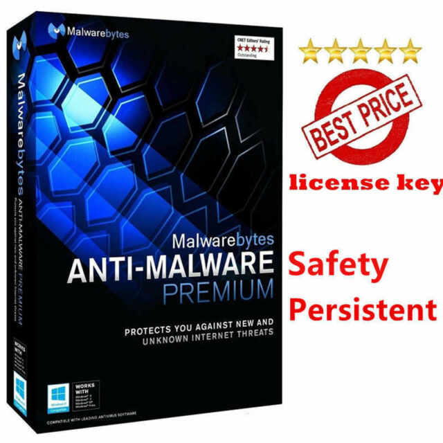 Malwarebytes Premium Deals