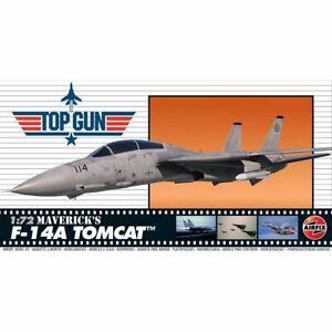 Airfix Airf00503 Top Gun Maverick's F-14A Tomcat 1/72