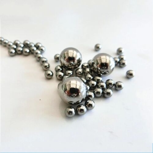 Choose Order Qty 14mm 304 Stainless Steel G100 Bearing Balls #A25J LW