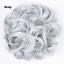 XXL-Scrunchie-Haargummi-Haarteil-Haarverdichtung-Hochsteckfrisur-Haar-Extension 縮圖 54