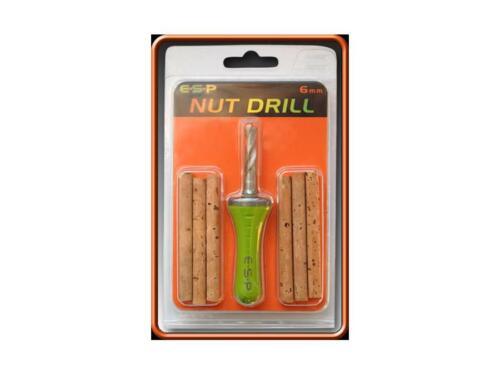 ESP Nut Drill