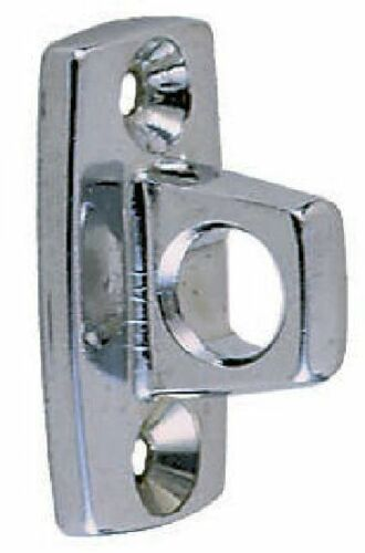 Perko 1256 Chrome Tiller Rope Guide 2CT 3570