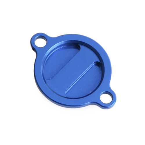 NiceCNC Oil Filter Cap Cover Guard For Husqvarna FC FE 250 350 450 501 2016-2019