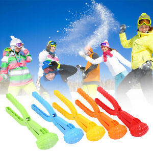 Winter-Outdoor-Snow-Ball-Maker-Clamp-Sand-Clip-Mold-Tool-Children-Kids-Toy-Well