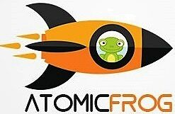 Atomic Frogs