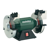3.8 Amp 6 Bench Grinder Metabo 619150000 on sale