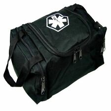 First Aid Kit EMT Gear Medical Bag Trauma Responder Emergency Medic Firstaid New