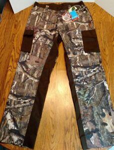 35f2ff25101 Columbia Biggs Landing Blood 'N Guts pants 32x32 Mossy Oak Break Up ...