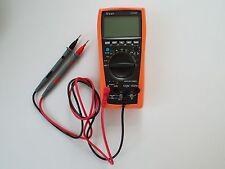 VC99 3 6/7 Digital Multimeter Auto Range w/ Analog Bar