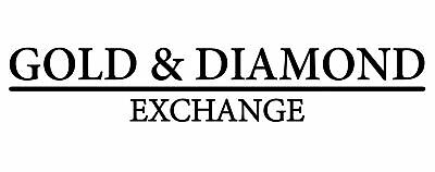 Gold And Diamond Exchange