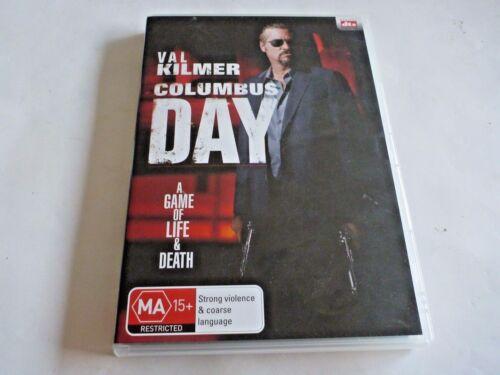 1 of 1 - Columbus Day (DVD, 2009) Region 4