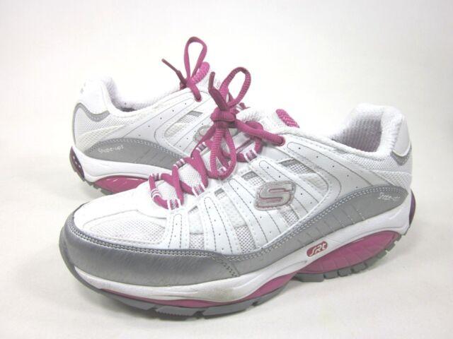 cf0e675c88c0 Skechers Women s Shape UPS Kinetix Response Fashion Sneaker 8.5 M US ...