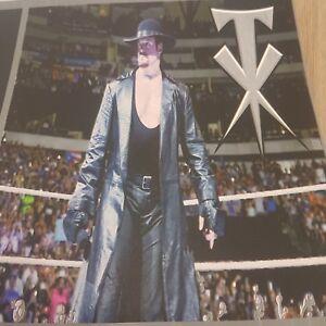 Image is loading 4-X-WWE-RAW-Undertaker-USA-Wrestling-Royal-