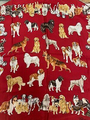 ChunBB 70.86 x 35.4 Lightweight Scarves Shawls 100/% Puppy Great Dane Dog Silk Scarf for Women