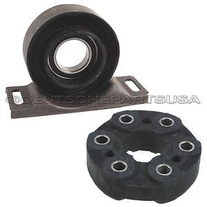 Flex-Disc-GUIBO-Drive-Shaft-Center-Support-Bearing-2-for-BMW-E32-E34-740i-540i