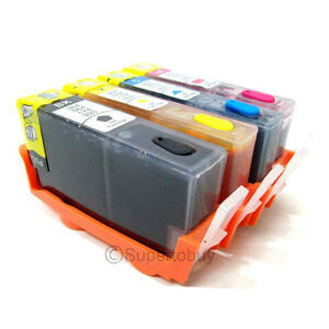 NON-OEM-Refillable-Ink-Cartridge-for-HP-920-920XL-OfficeJet-6000-6500-7000