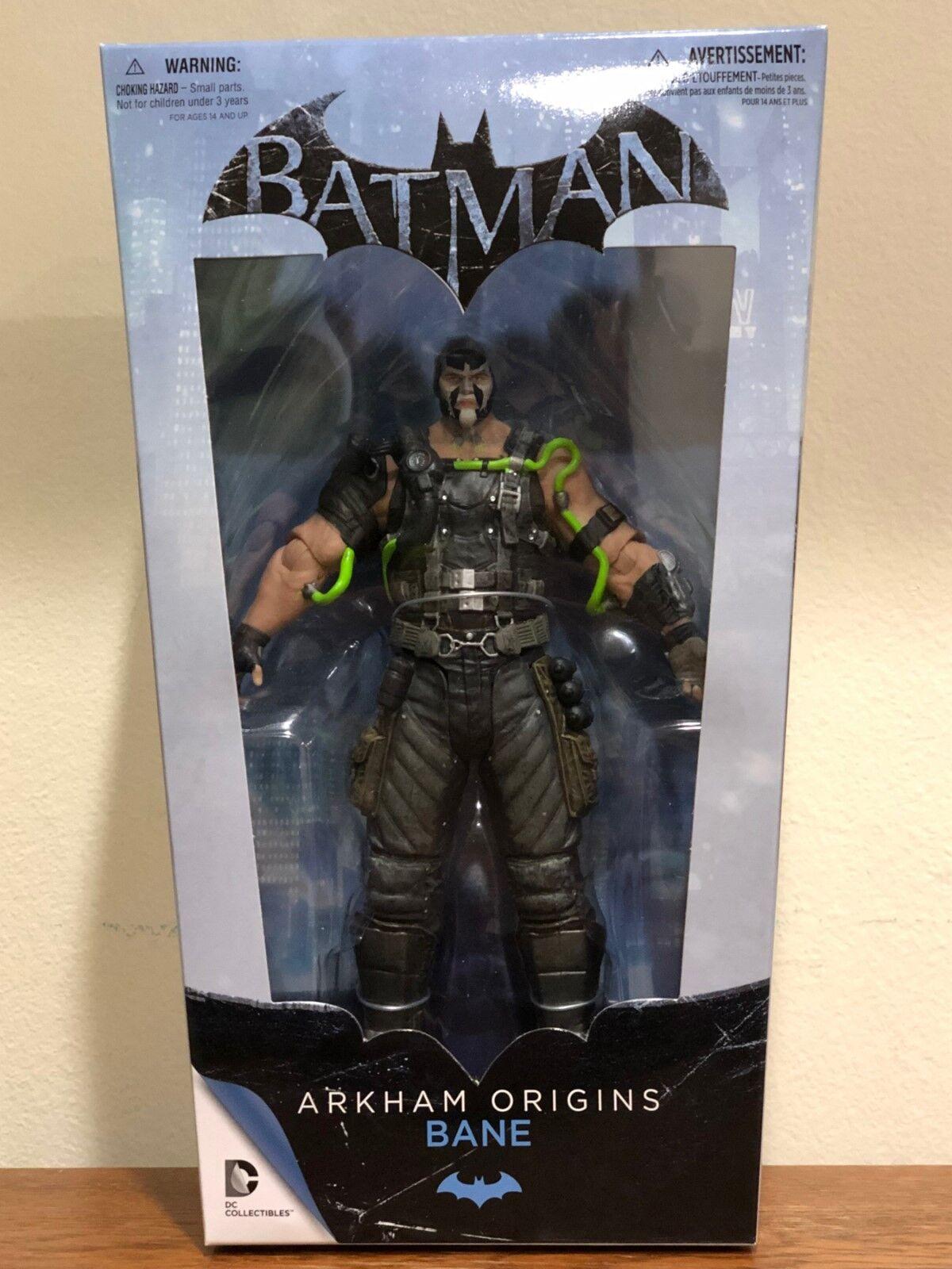 Auch batman arkham herkunft - 7 - zoll - action - figur