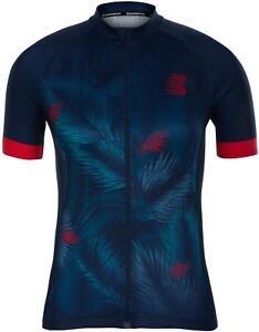 Image is loading Boardman-Womens-Sport-Fit-Cycling-Jersey-Short-Sleeve- 912c9a15e