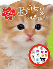 Baby Animals Coloring Book by Make Believe Ideas (Paperback, 2012)