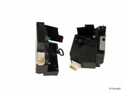 Door Lock Actuator Motor-Genuine Front Left WD EXPRESS fits 02-07 Mini Cooper