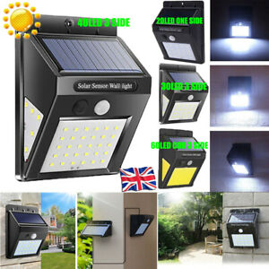 20LED-Solar-Power-PIR-Motion-Sensor-Wall-Lights-Outdoor-Garden-Security-Lamps-4W