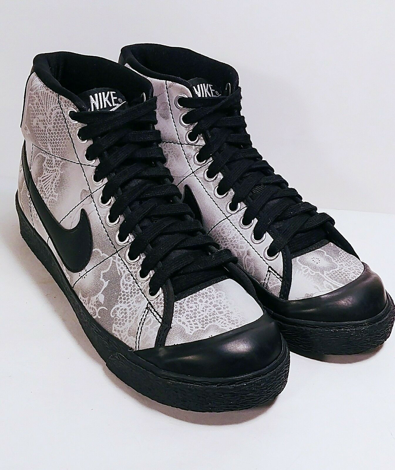 NIKE ALL COURT 316482-003 BASKETBALL SHOES WOMEN'S SNEAKERS Blazers SIZE 7 NWOB